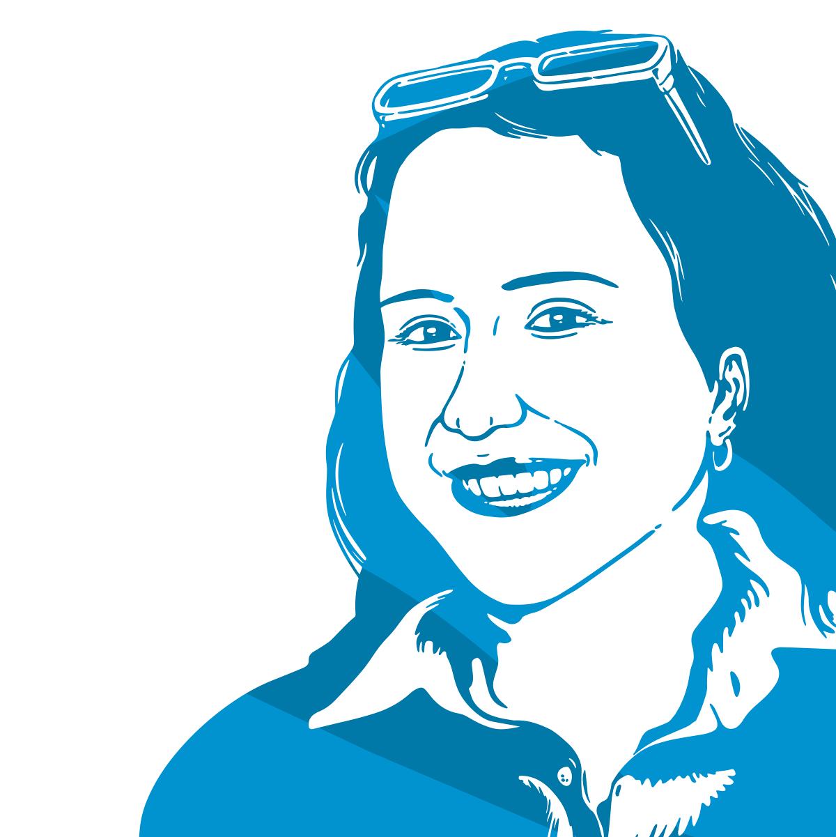Anna Rodriguez, Google Government Transformer Case Study
