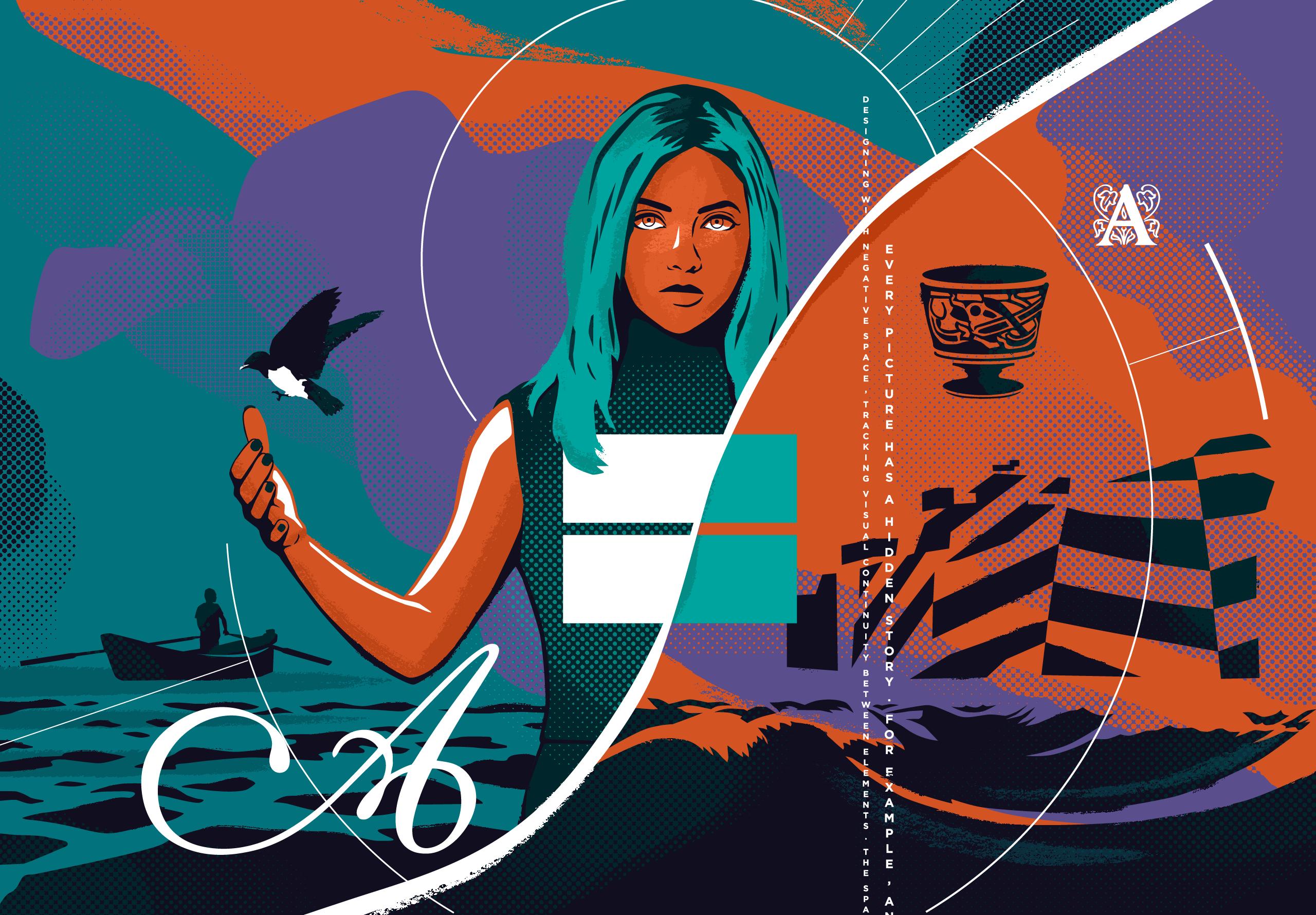 Invisible Concepts in Design Cover