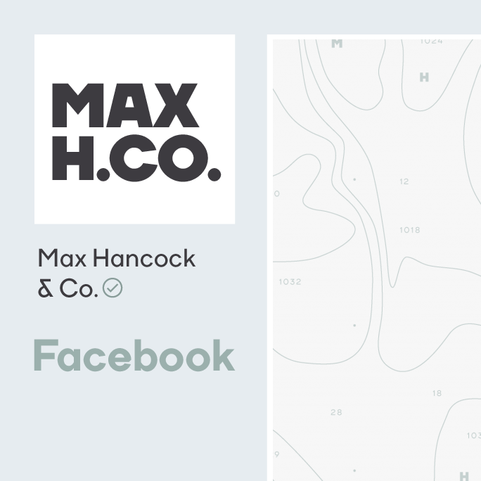 Max Hancock Facebook Logo