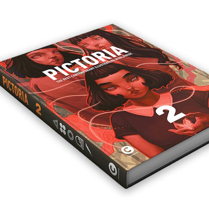 Pictoria Volume 2