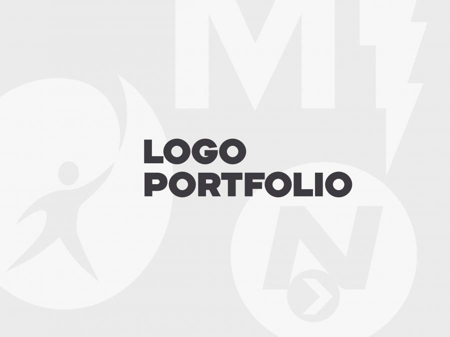 Logo Portfolio Cover