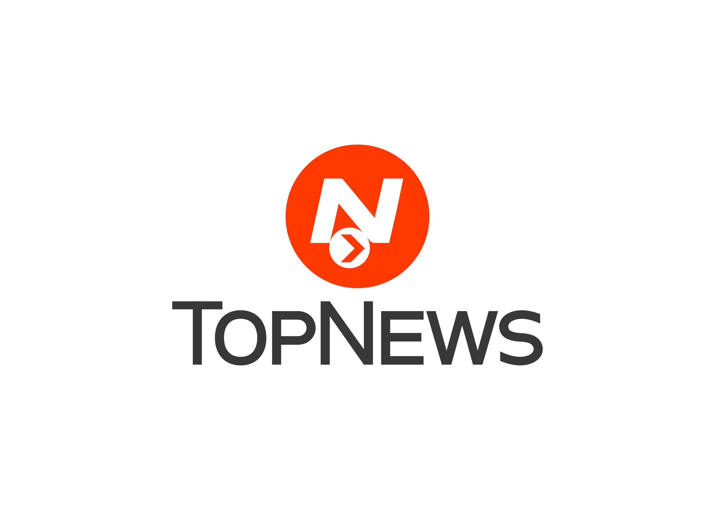 Top News Logo