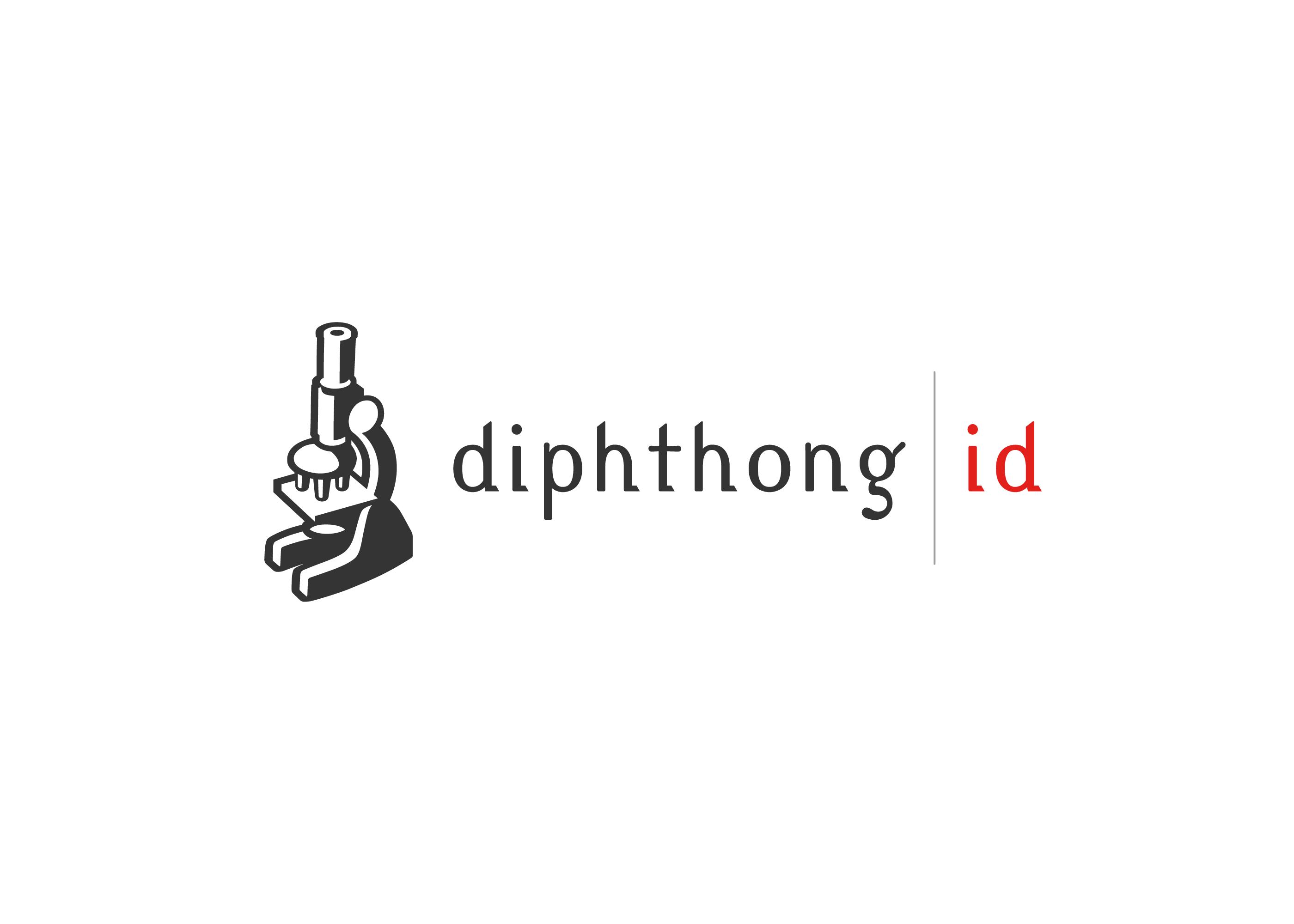 Diphthong ID Logo