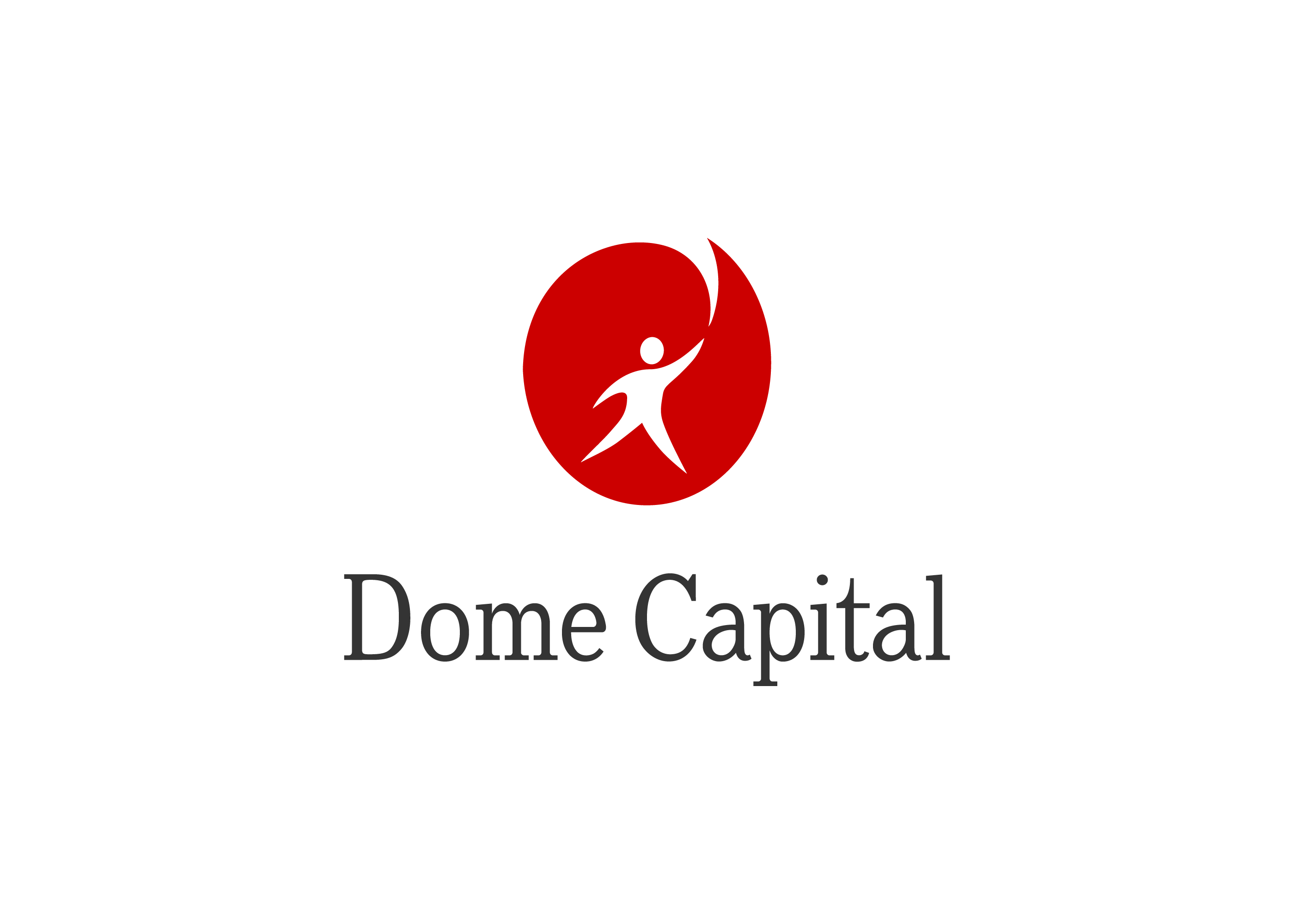 Dome Capital Logo