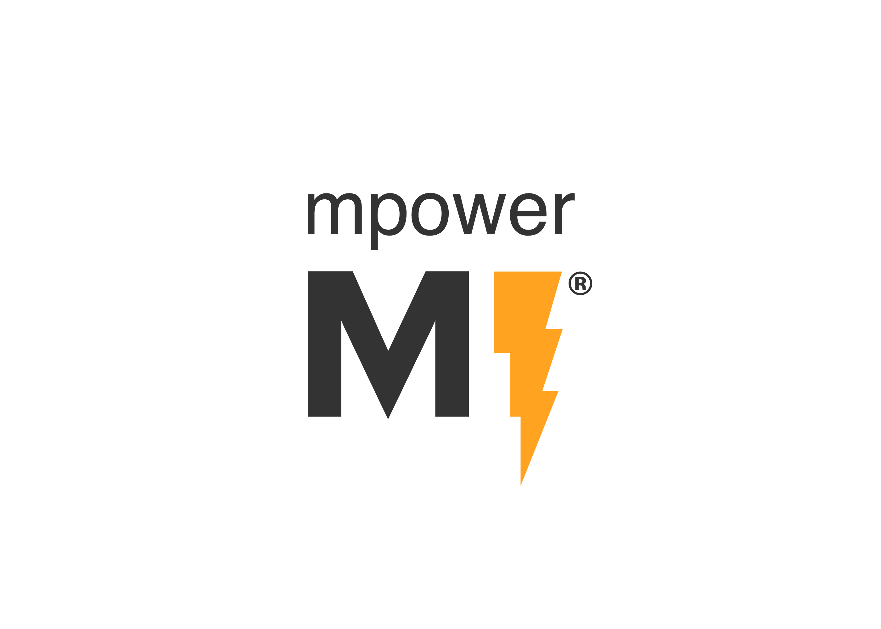 Mpower Trademark Logo