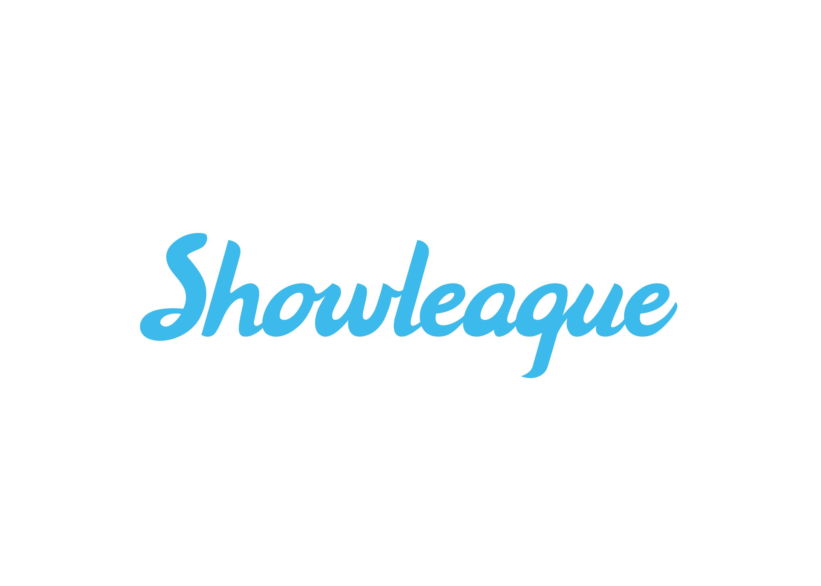 Showleague Logo