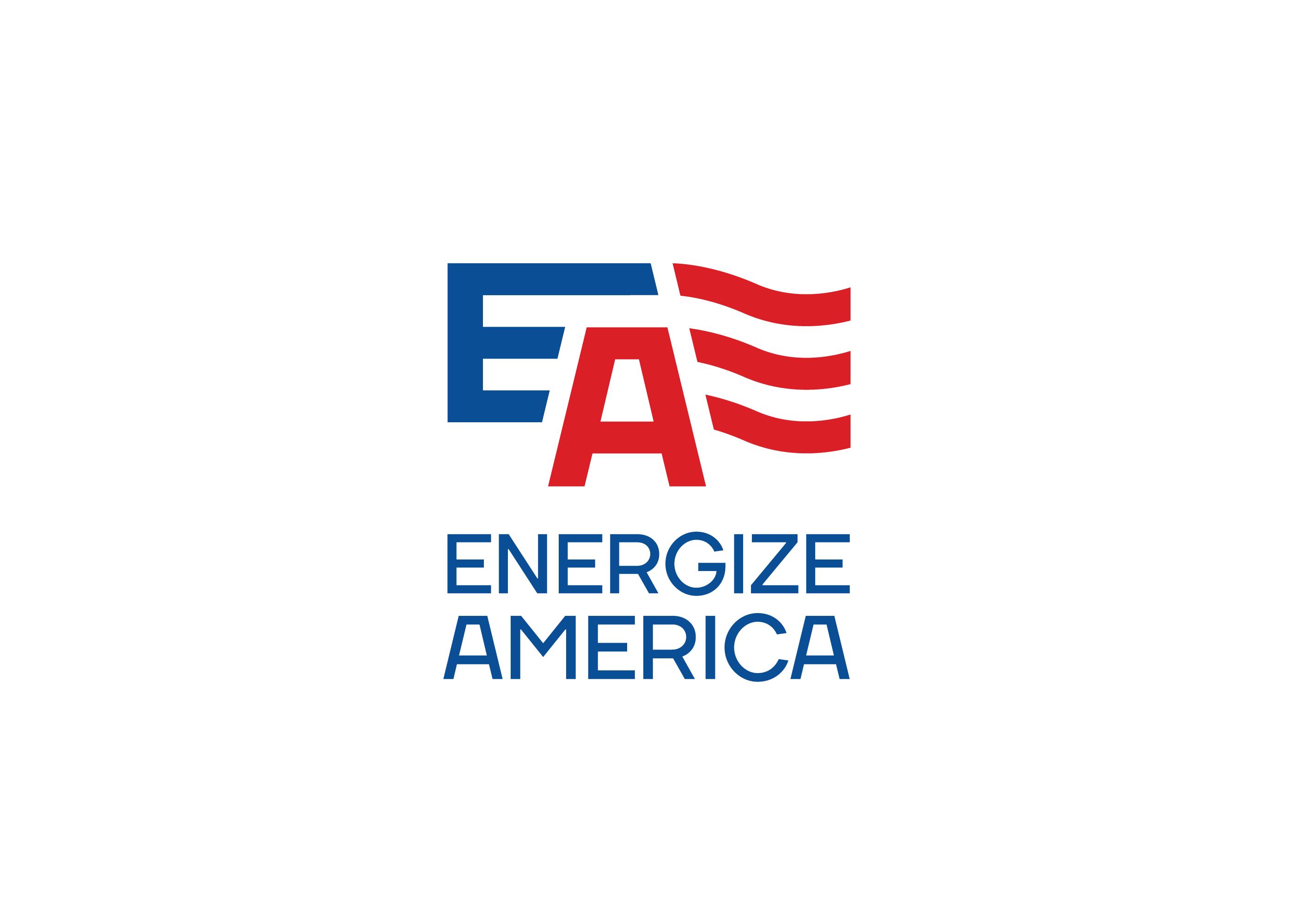 Energize America Campaign Logo