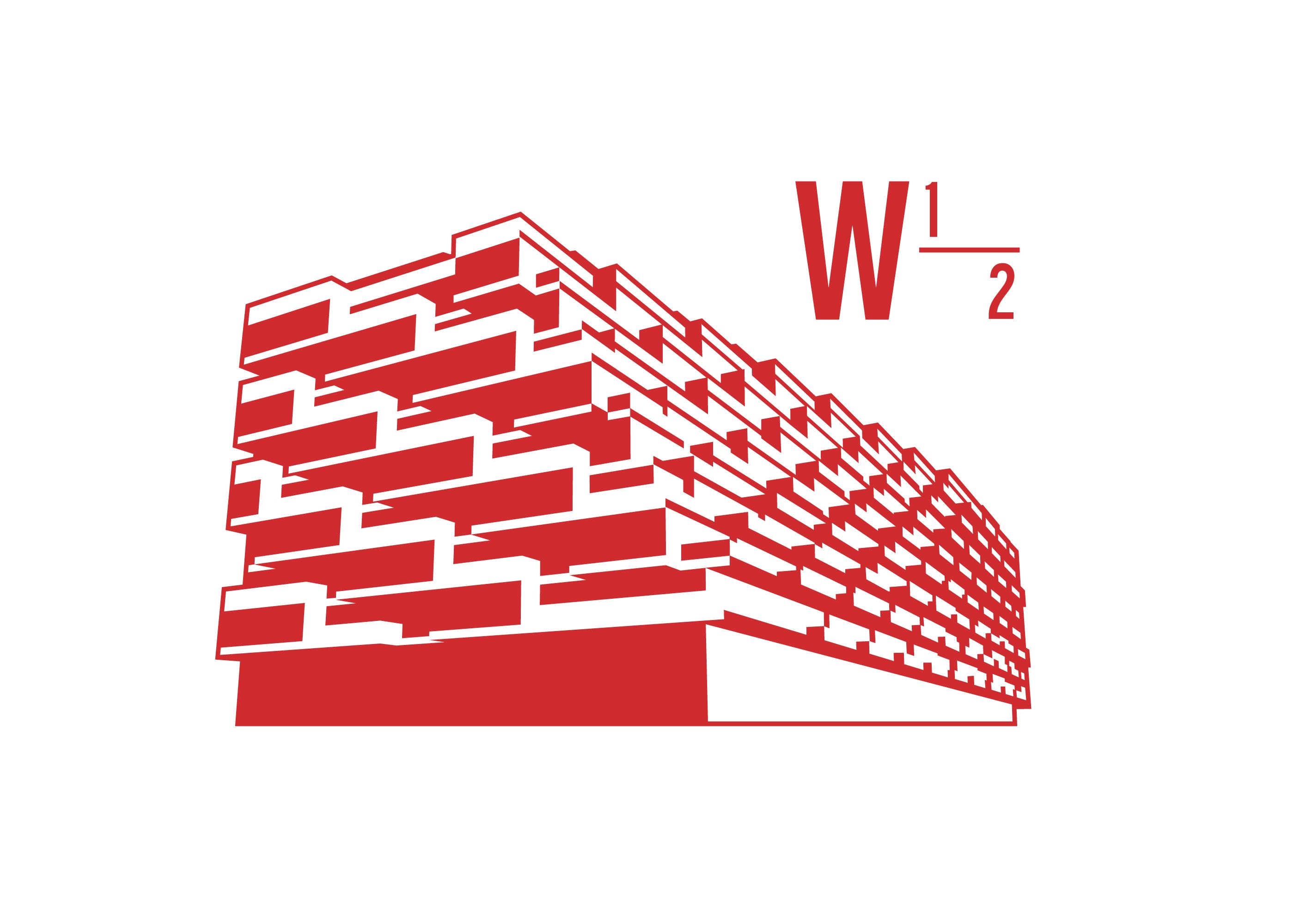 West Half Banner Logo