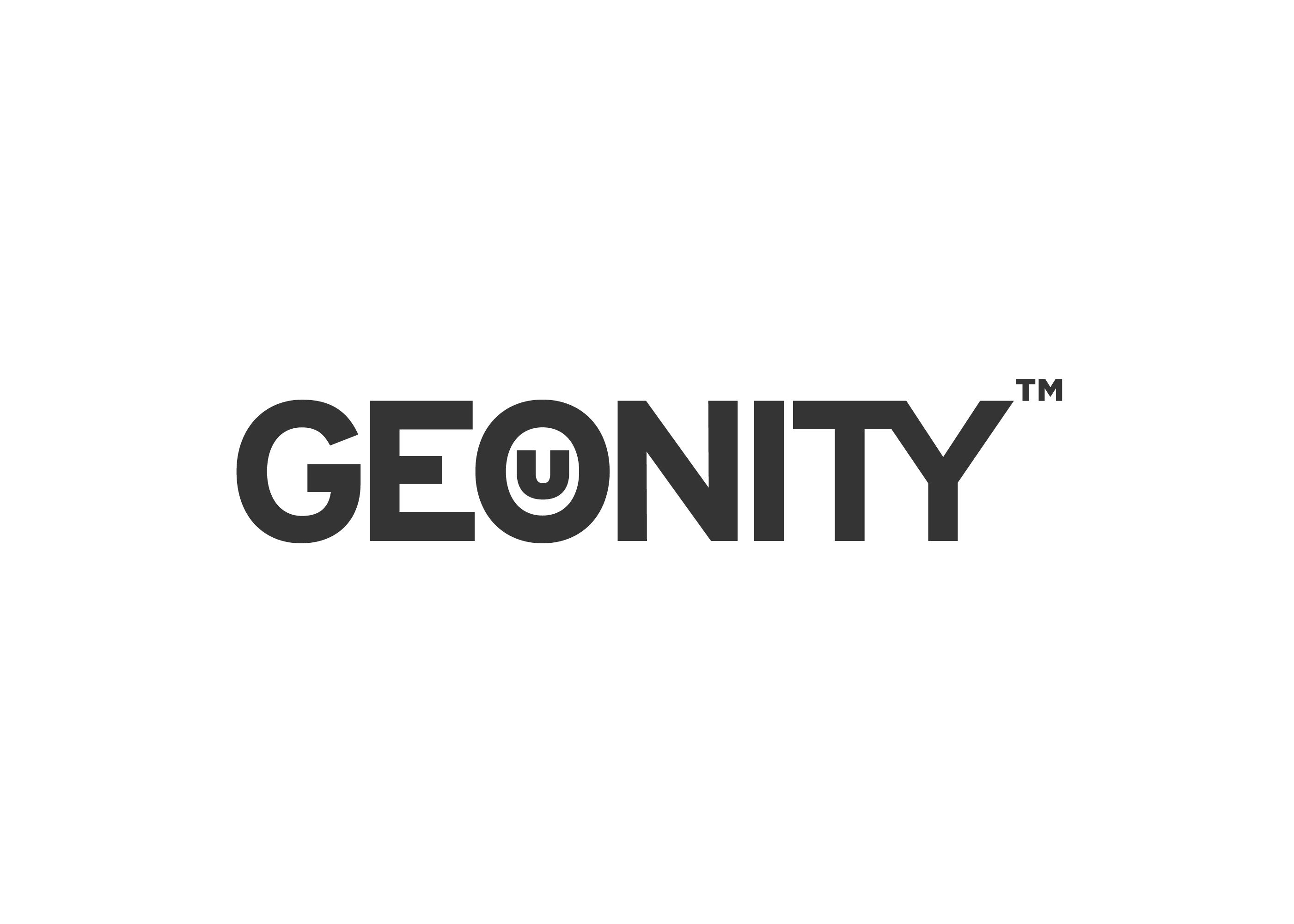 Geounity Logo