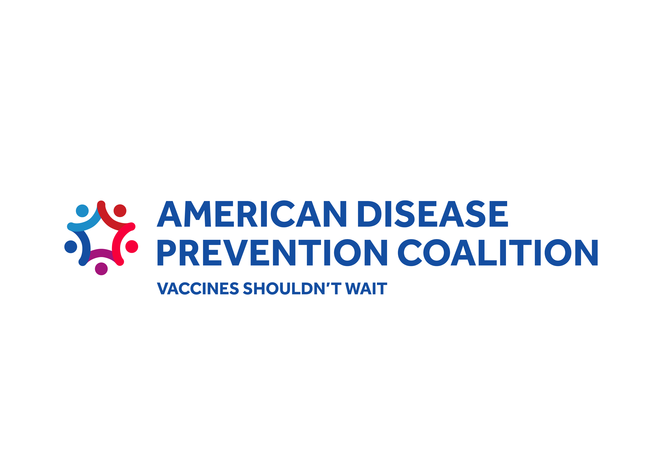 American Disease Prevention Coalition Campaign Logo