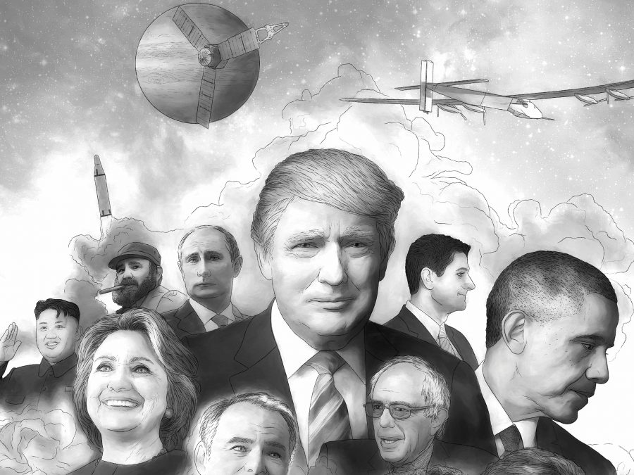 People of 2016, montage, time capsule cover image